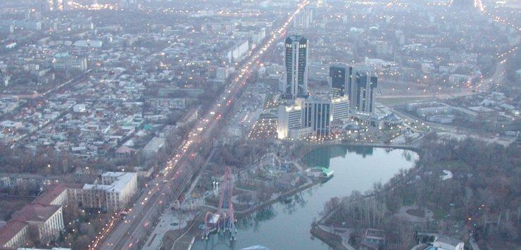 Дешевые авиабилеты в Новосибирск из Ташкента Цены